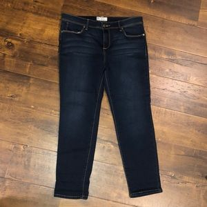 Free People hi rise Jeans